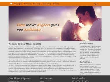 clearmovesaligners.com - Complete Website