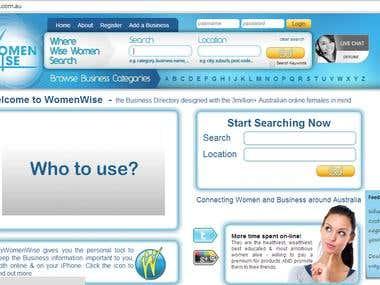WomenWise
