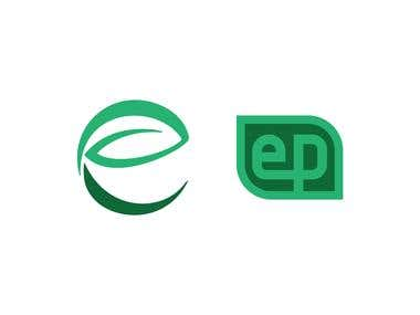 EP logo