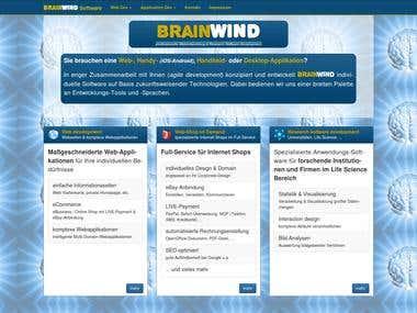 Brainwind.de