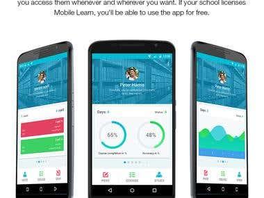 Learn+ App