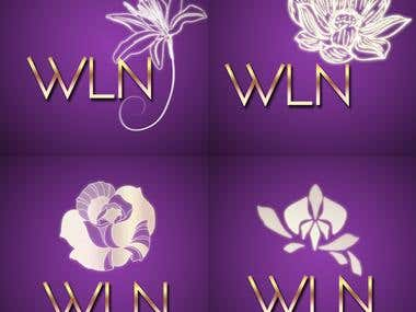 WLN Logo Collection