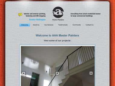 AAA Painters