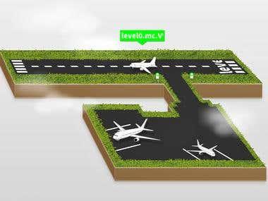 ATC Training Animations