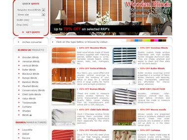 Most Used Blinds Website In Uk