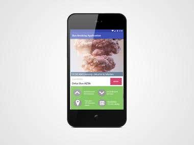 Android - Traveling MIS for International Tours Agency