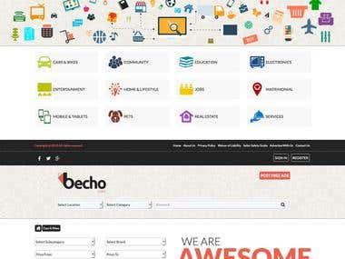 Becho Online