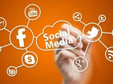 Social Midea Marketing
