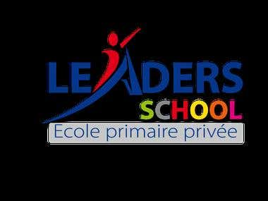 Logo Leadres School