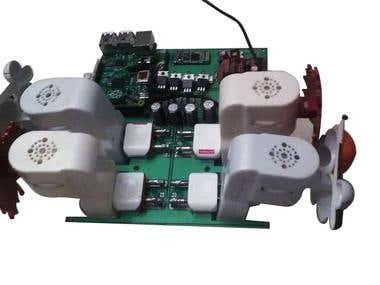 Aromatch aroma control system