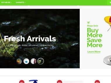 Thofaydo (Online Shoping)