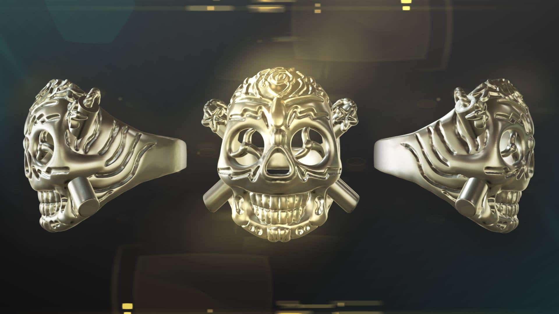 expendables ring