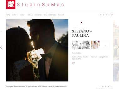 website studiosamac.it
