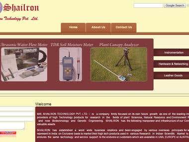 Shailron Technology