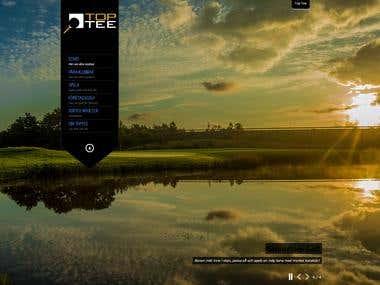 Golf Site