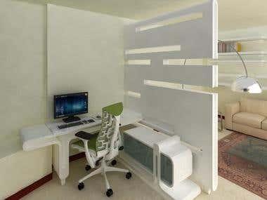 Furniture / Mobiliario