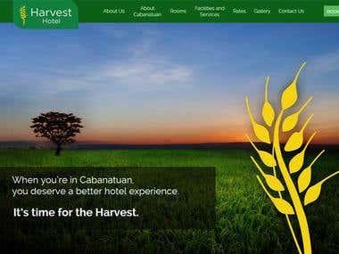 Harvest Hotel