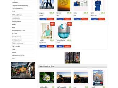 Inkeex - Buy, Sell and Exchange website