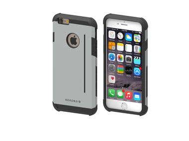 iPhone case for Amazon