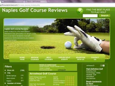 Naples Golf Reviews