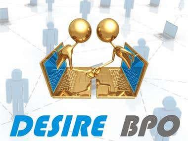 Desire BPO