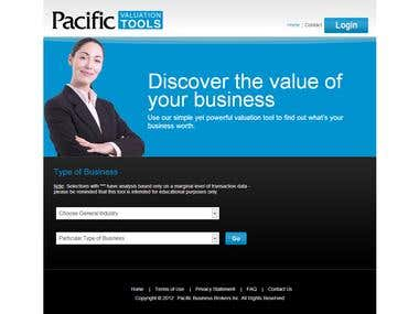 http://pacificvaluationtools.com/