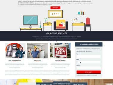 Wordpress Site for Prominence Support