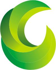 I designed this logo figure for a client.