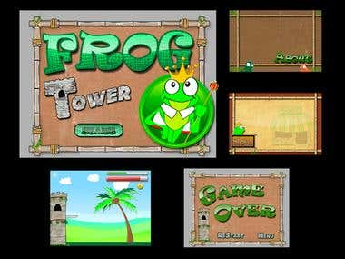 Frog Tower