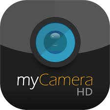 My Camera HD Android App