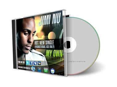 DVD\\CD covers