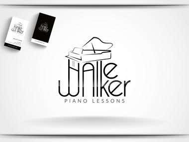 Halle Walker Piano Lessons