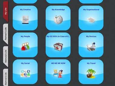 SalmonPDM for iPad