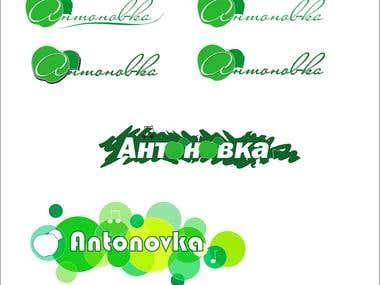 Antonovka logo