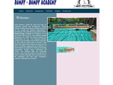 School  http://rumpydumpyacademy.com/