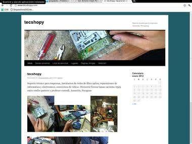 tecshopy.com