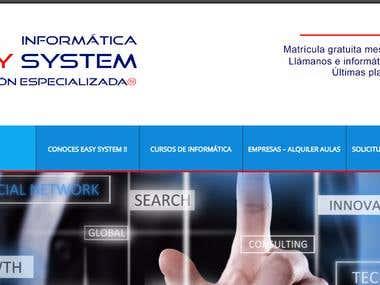 EasySystem [Joomla]