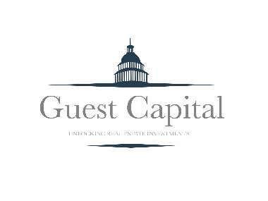 Guest Capital Logo concept