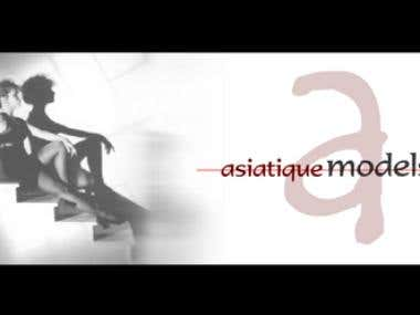 Asiatique Models