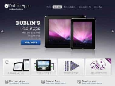 Dublin Apps
