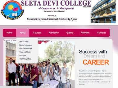Seeta Devi College