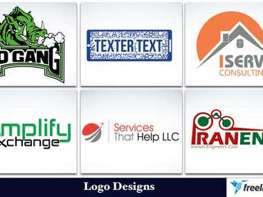 Logo portfolio 2