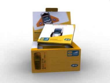 MTN Product Pack (2004)