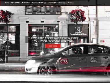 taxy website