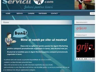 agentservicii.com