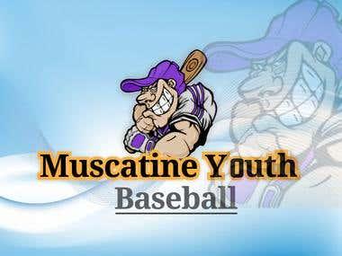 Base Ball Logo