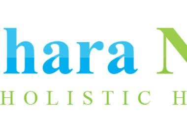 Sehara Natural Logo