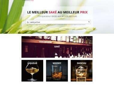 Sakaya.fr, Japanese Sake Buying Guide