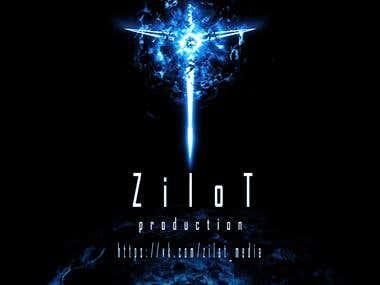 ZiloT Media Logo Video