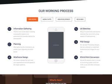 Orange IT Consulting